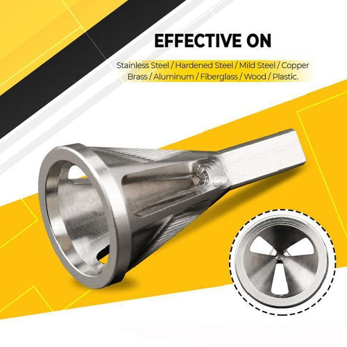 Deburring External Chamfer Tool.(On sale!)