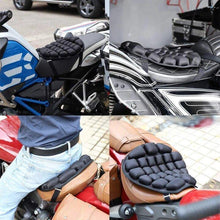 Load image into Gallery viewer, Motorcycle Comfort Seat