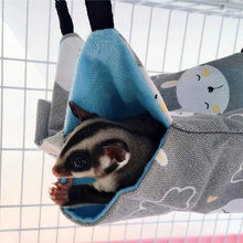 Load image into Gallery viewer, Pet Double Canvas Hammock