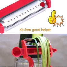 Load image into Gallery viewer, Upgraded Magic Trio Peeler (Set of 3)