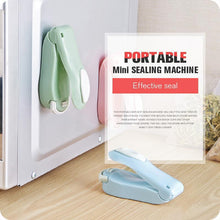 Load image into Gallery viewer, Portable Mini Sealing Household Machine(Buy 1 Get 1 Free)
