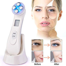 Load image into Gallery viewer, Anti-Aging LED Skin Tightening Device
