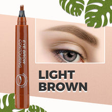Load image into Gallery viewer, Natural Tattoo Eyebrow Pen