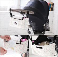 Load image into Gallery viewer, Stroller Pouch-Stroller Organizer(BUY 2 FREE SHIPPING)