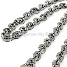 Load image into Gallery viewer, Shoulder Strap - Oval Chain - Organize My Bag