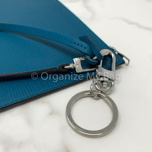Load image into Gallery viewer, Keyring - Swiveling Clip - Organize My Bag