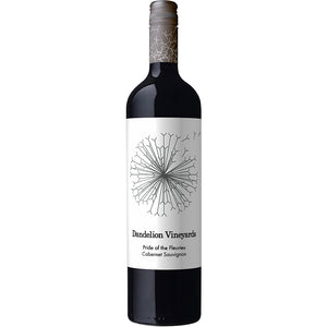 Dandelion Vineyards 'Pride of the Fleurieu' Cabernet Sauvignon