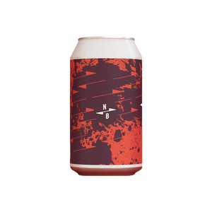 North Brewing Co. Volta Rhubarb and Blood Orange Sour