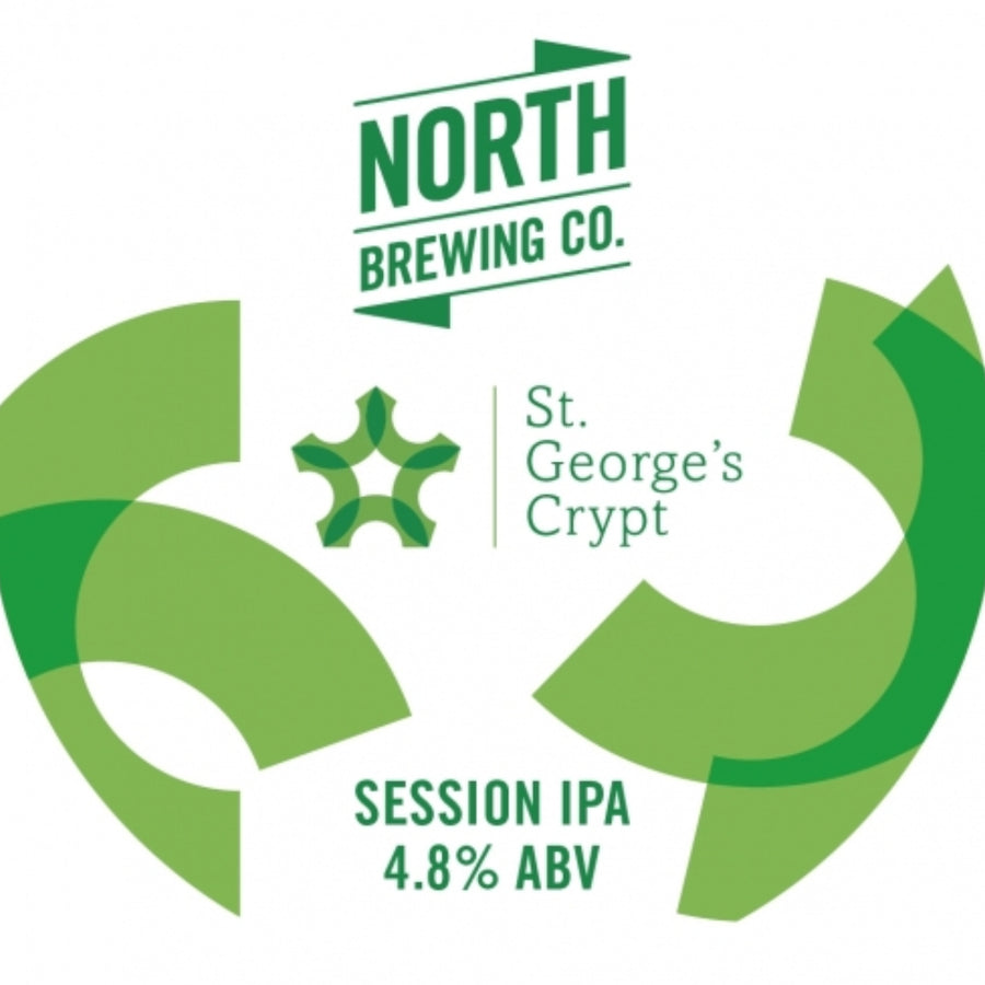 North Brewing Co. X Donzoko Dark Lager