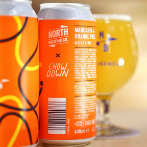 North Brewing Co. Persistent Illusion DIPA
