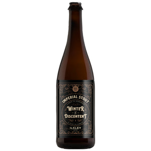 Ilkley BreweryWinter of Discontent Imperial Stout