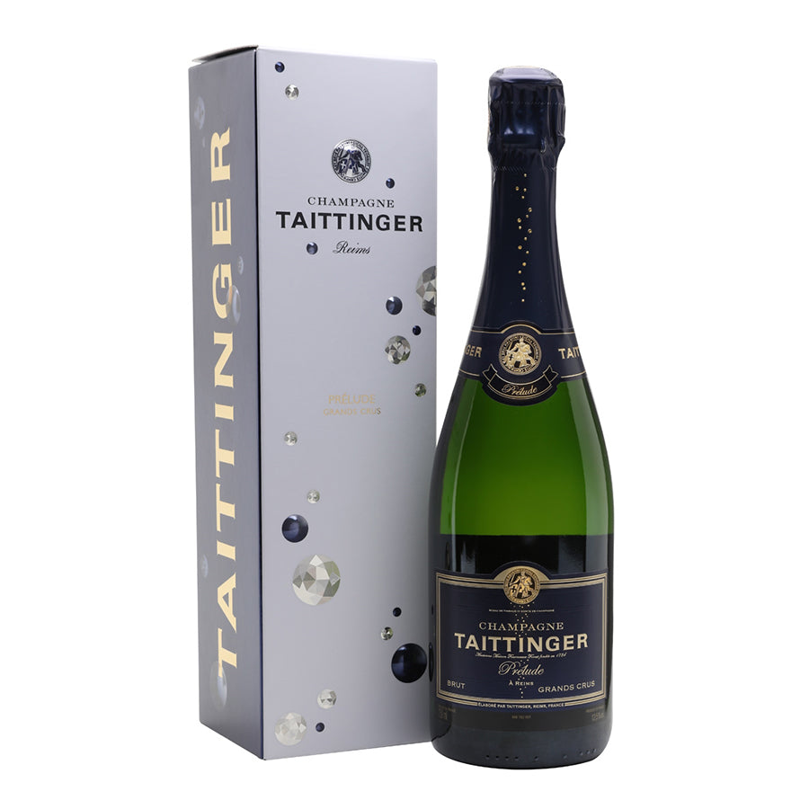 Taittinger Prelude Grand Cru NV