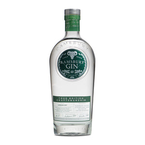 Ramsbury Single Estate Gin