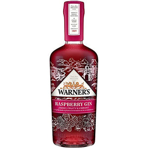 Warner Edwards Raspberry