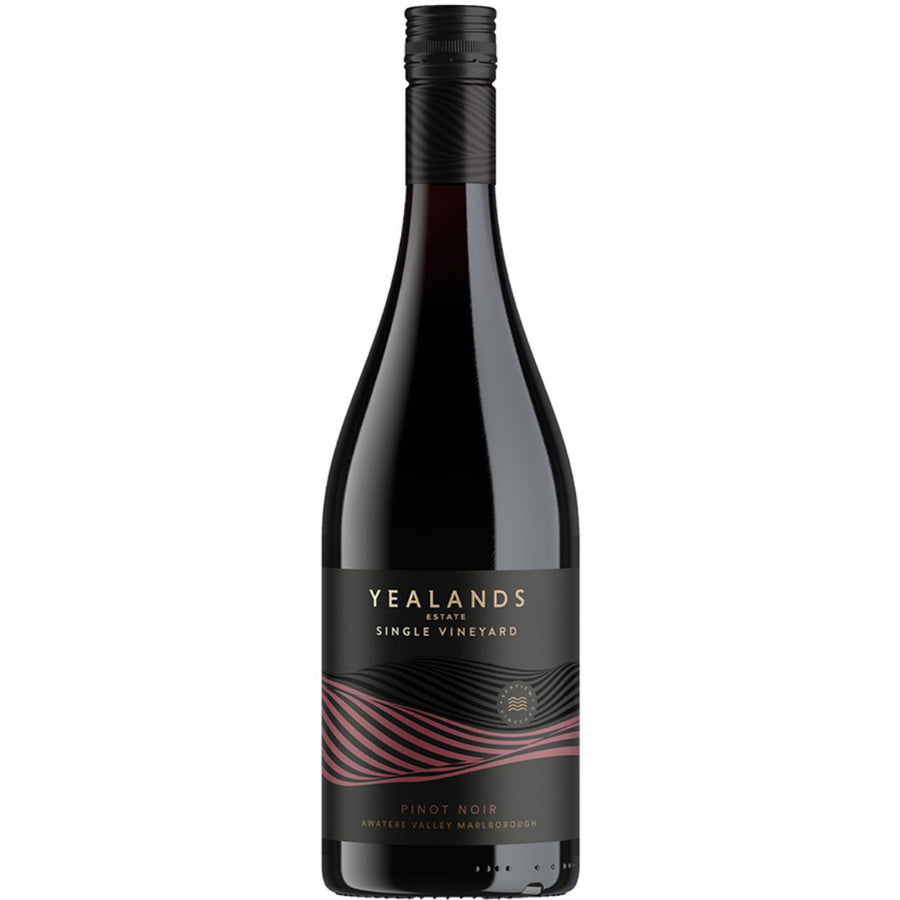 Yealands Estate Pinot Noir