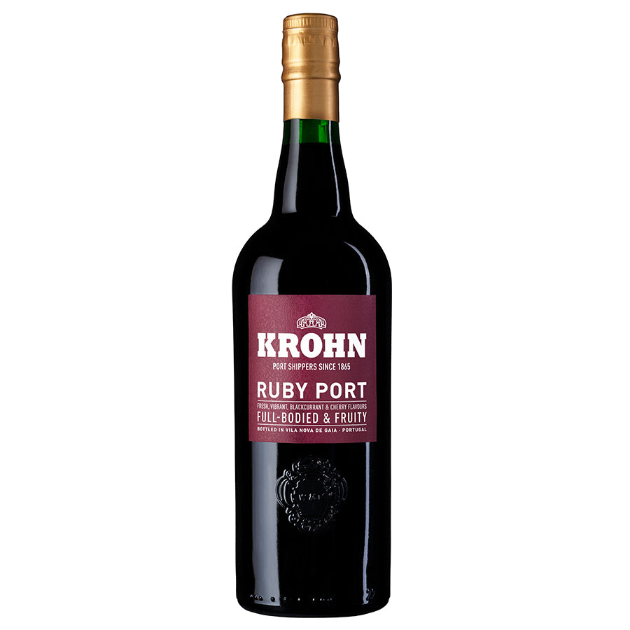 Krohn Ruby (37.5cl)