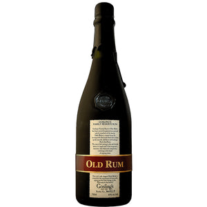 Goslings Family Reserve Old