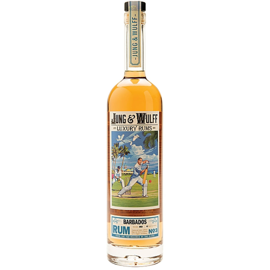 Jung & Wulff No.3 Barbados Rum