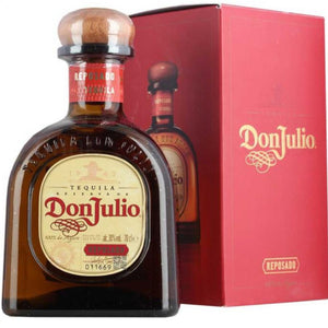 Don Julio Reposdado