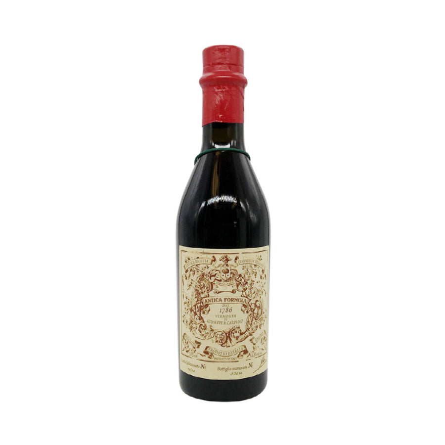 Antica Formula Carpano 375ml