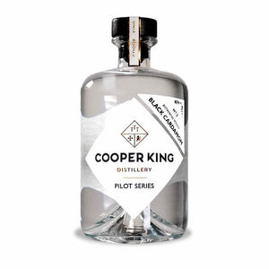 Cooper King Black Cardamom Vodka