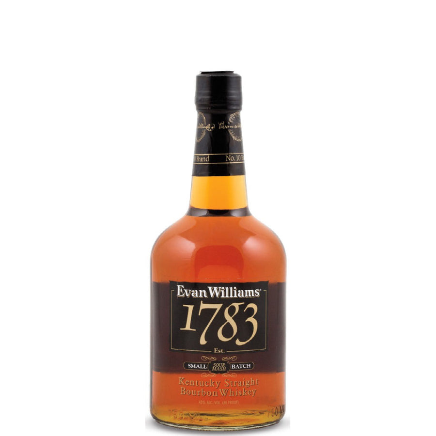 Evan Williams 1783