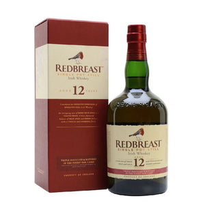 Jameson Red Breast