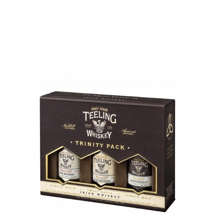 Teelings Gift Set
