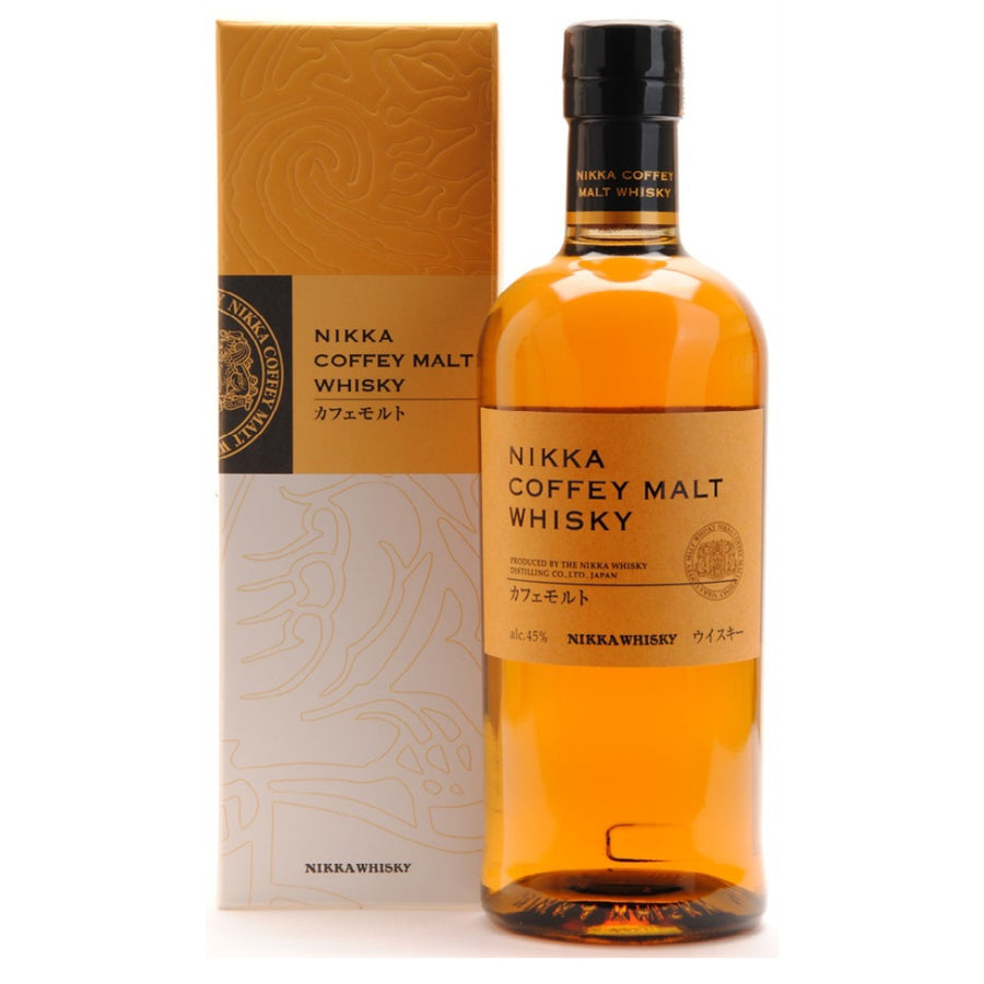 Nikka Coffey Malt