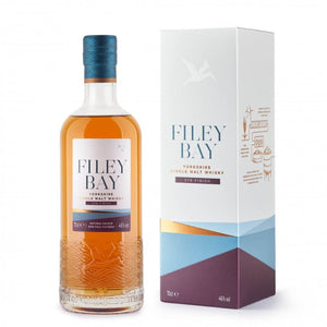 Filey Bay STR Cask Yorkshire Single Malt
