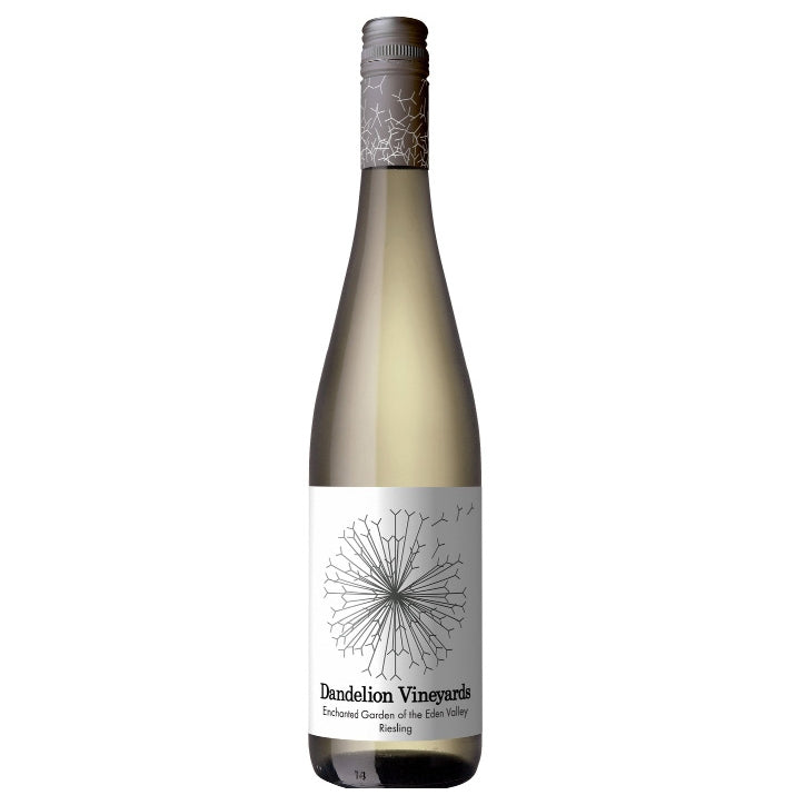Dandelion Vineyards Enchanted Garden of the Eden Valley Riesling