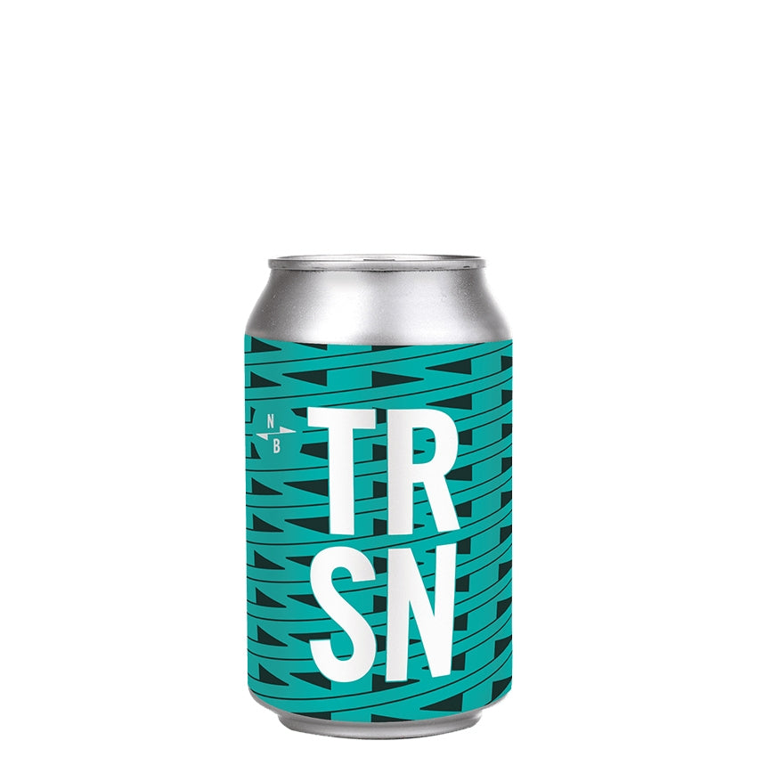 North Brewing Co. Transmission IPA 330ml