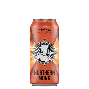 Northern Monk Heathen IPA 440ml