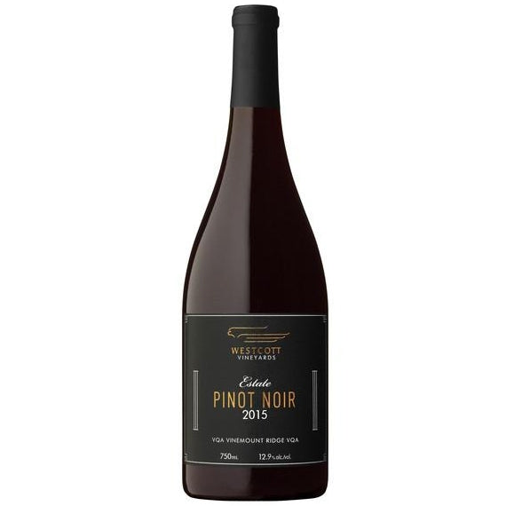 Westcott Vineyards Pinot Noir