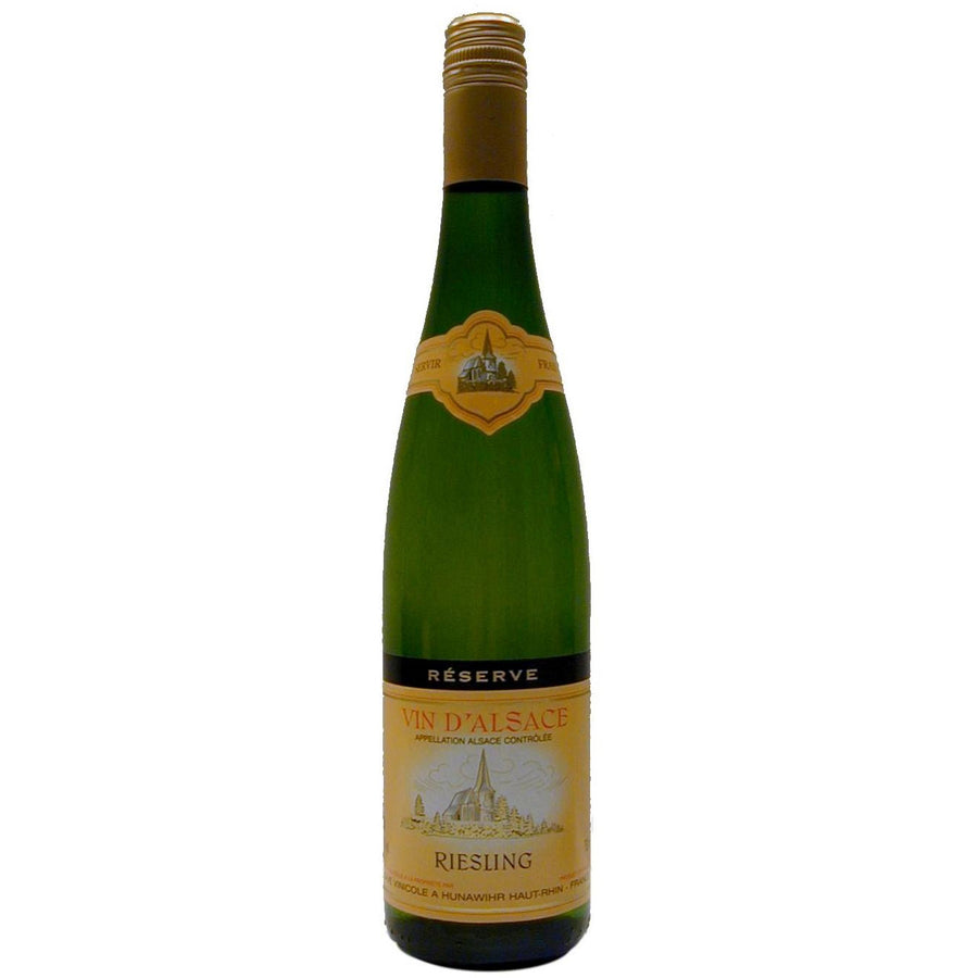 Cave de Hunawihr Riesling Reserve