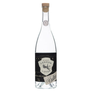 East London Liquor Company London Dry Gin