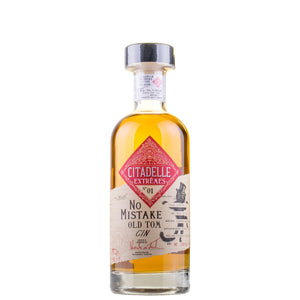Citadelle Extremes No.1 No Mistake Old Tom 50cl