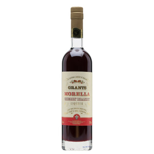 Grants Morella Cherry Brandy 50cl