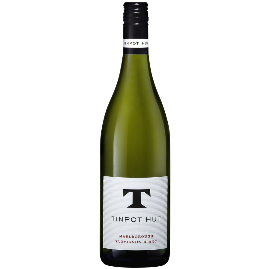 Tinpot Hut 'Marlborough' Sauvignon Blanc