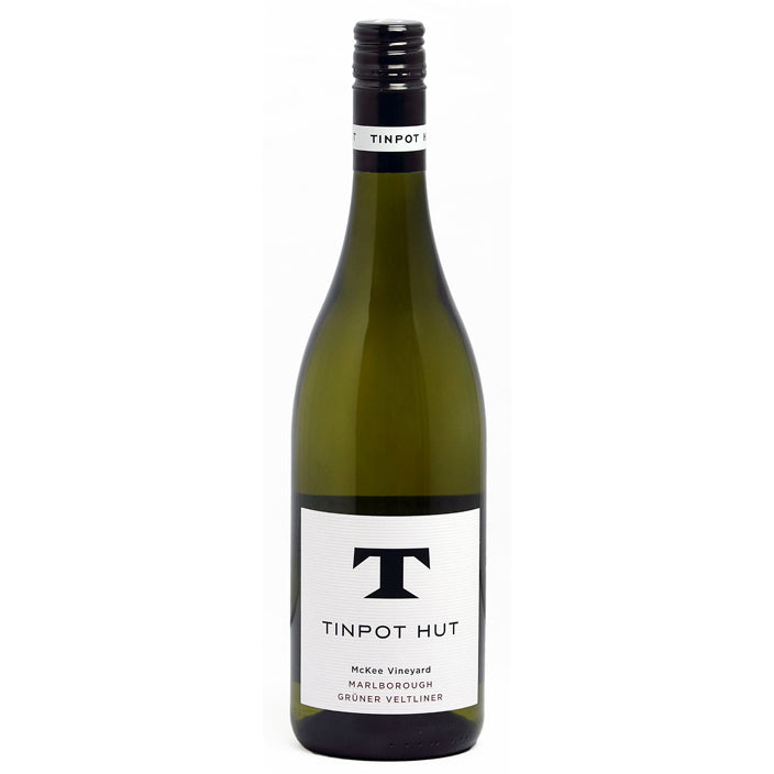 Tinpot Hut 'Turner Vineyard' Riesling