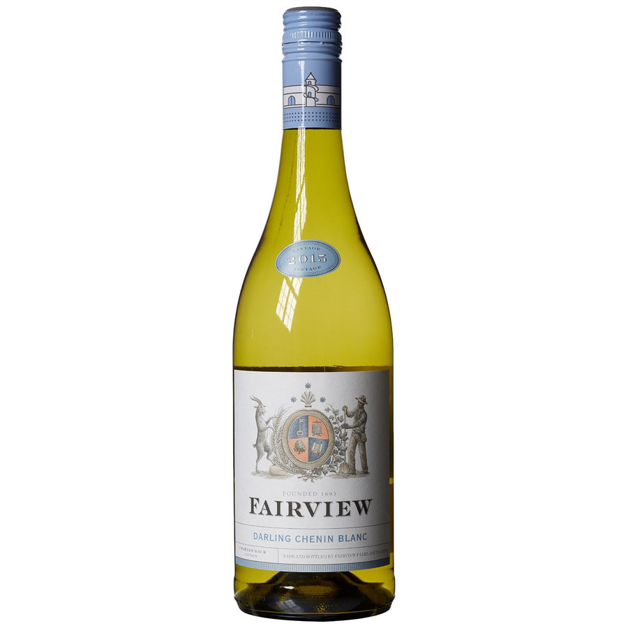 Fairview Darling Chenin Blanc