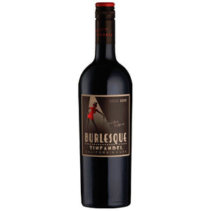 Burlesque Red Zinfandel
