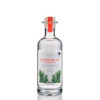 Moorland Spirit Co. Douglas Fir Vodka
