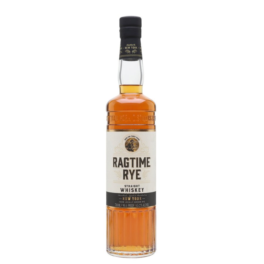New York Distilling Co. Ragtime Rye
