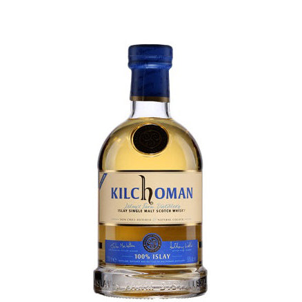 Kilchoman Islay 6th Edition