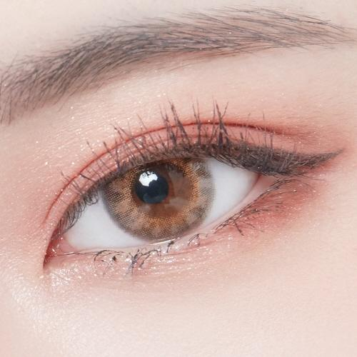 Lighly Fantasy Brown - eotd
