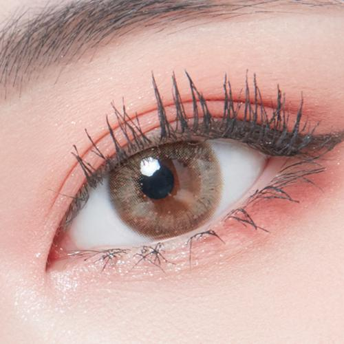 Lighly Lily Brown - eotd