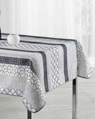 Tablecloth Flock Geometry