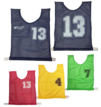 Numbered Bib Sets