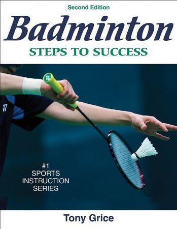 Badminton Books
